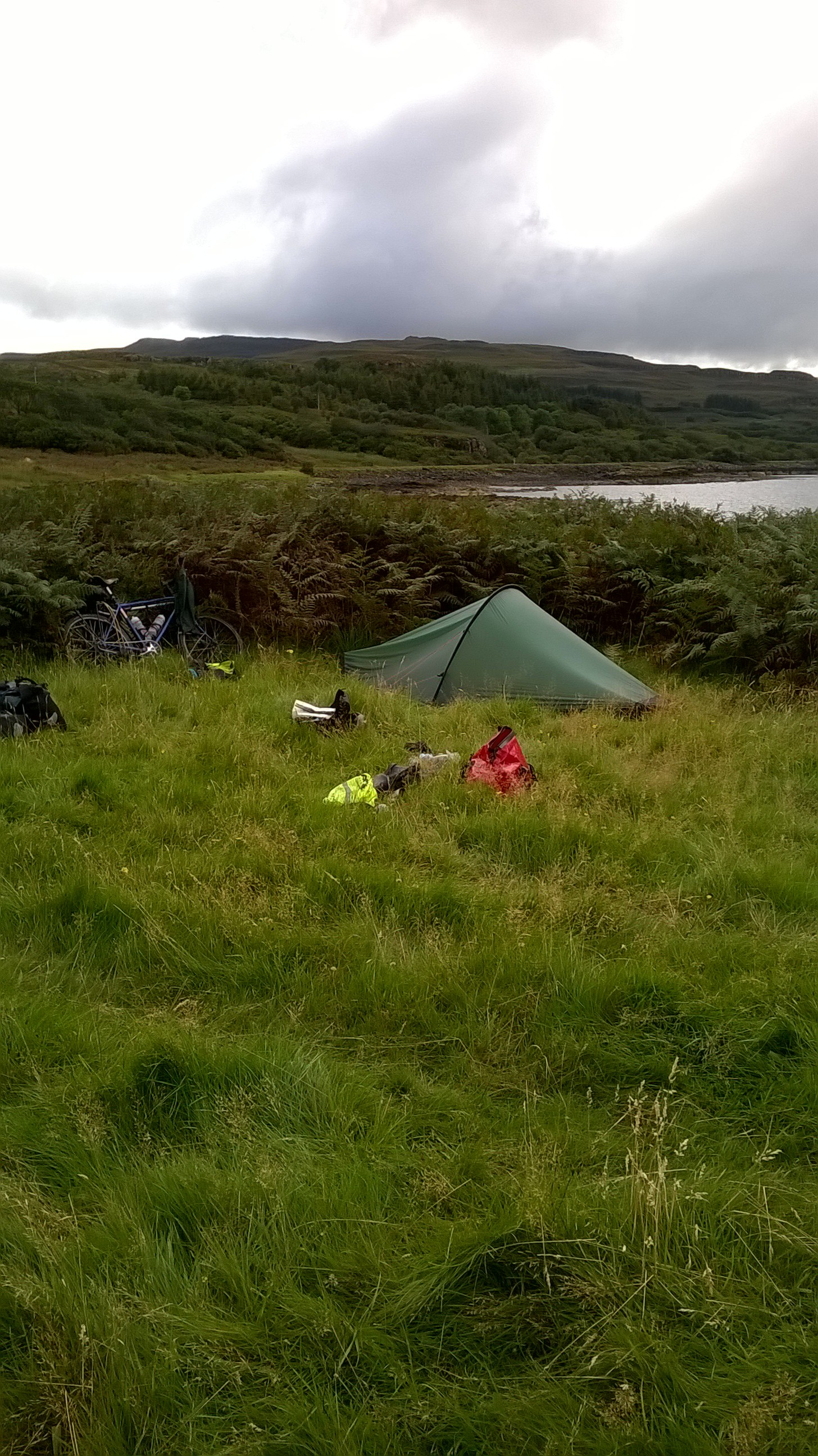 Cycling the Western Isles, Sept 2016 | Stratton Cycle Shed